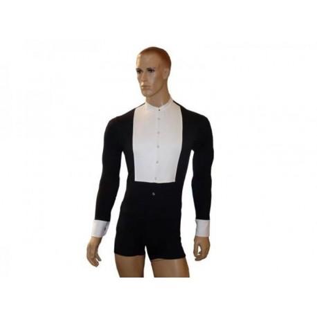 Frackhemd-Body TACTEL®