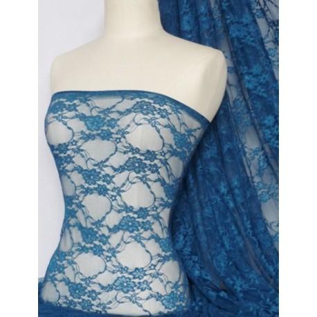 Stretch Spitze - French blue