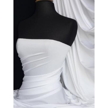 Lycra Pure white (England)