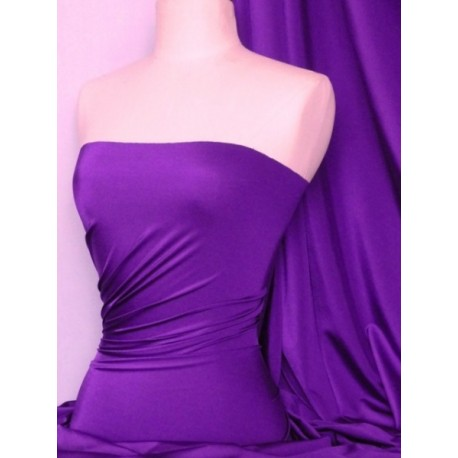 Lycra Purple (England)