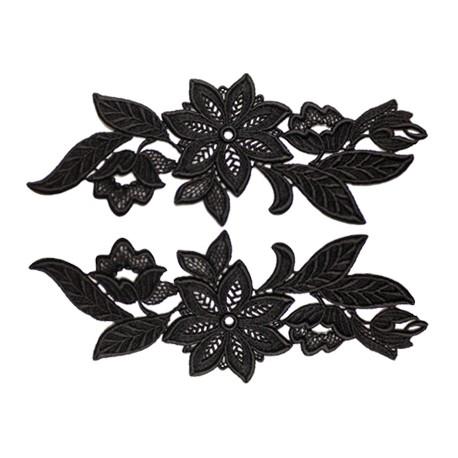 MADONNA -BLACK