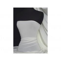Angelskin Lycra Ivory White (England)
