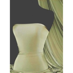 Angelskin Lycra Light Olive (England)