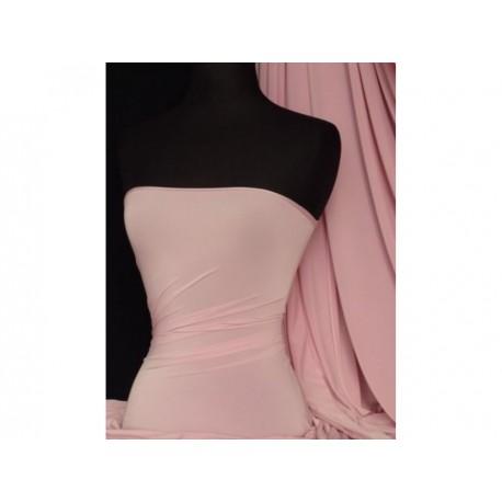 Jersey Lycra Baby Pink (England)