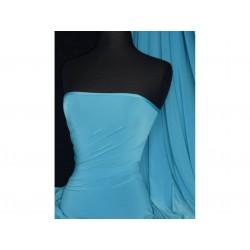 Jersey Lycra Dark Turquoise (England)