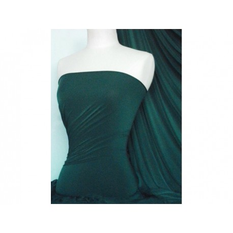 Angelskin Lycra Forest Green (England)
