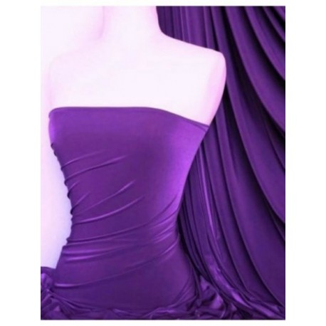 Angelskin Lycra Purple (England)