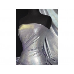 Stretch Foil Hologram PURPLE SHEEN (England)