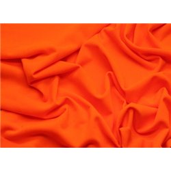 EDDA CREPE – ORANGE – Chrisanne Clover