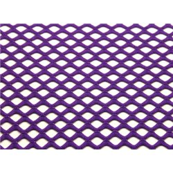 LARGE FISHNET – PURPLE – Chrisanne Clover