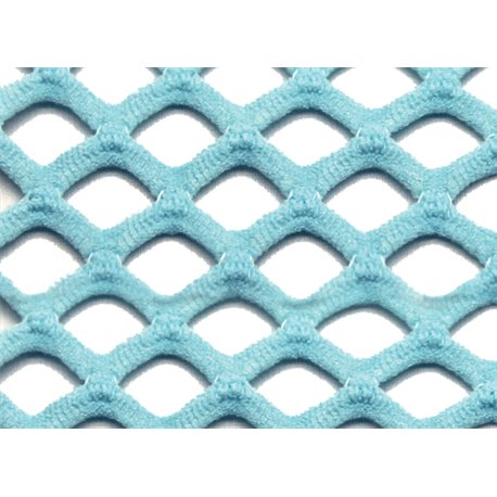 LARGE FISHNET – HAWAII BLUE – Chrisanne Clover