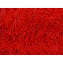 FRANSEN 30CM – RED / FLAMENCO – Chrisanne Clover