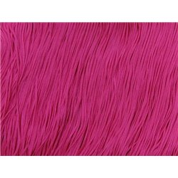 FRINGE 30CM – ELECTRIC PINK – Chrisanne Clover
