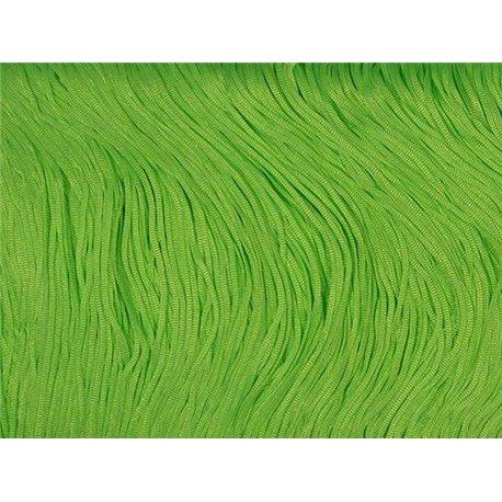 FRINGE 30CM – FLUO GREEN – Chrisanne Clover