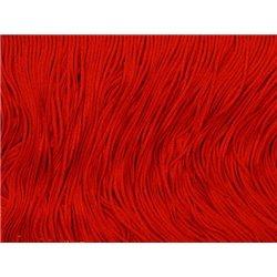 FRANSEN 15CM – RED / FLAMENCO – Chrisanne Clover