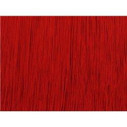 TACTEL FRINGE 45CM – RED – Chrisanne Clover