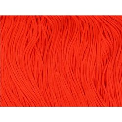 STRETCH FRANSEN 15CM - TANGO FLARE / FLAME RED