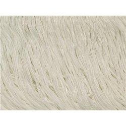 STRETCH FRANSEN 15CM - WHITE
