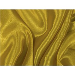 SATIN CHIFFON GOLD - CHRISANNE CLOVER