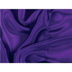 SATIN CHIFFON PURPLE RAIN - CHRISANNE CLOVER