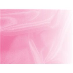 SHADING ON SATIN CHIFFON - SUGAR PINK- WHITE – Chrisanne Clover