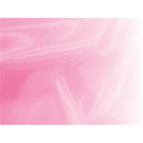 SHADING ON SATIN CHIFFON SUGAR PINK- WHITE – Chrisanne Clover