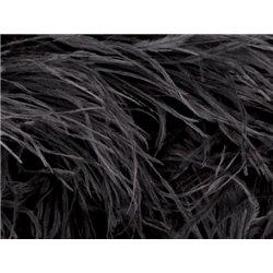 Federfransen - BLACK – Chrisanne Clover