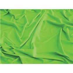 LUXURY CREPE - FLUORESCENT GREEN – Chrisanne Clover