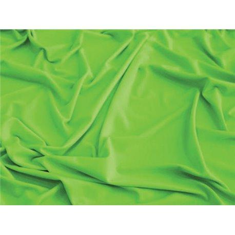 LUXURY CREPE FLUORESCENT GREEN