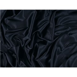 STRETCH SATIN – BLACK – Chrisanne Clover