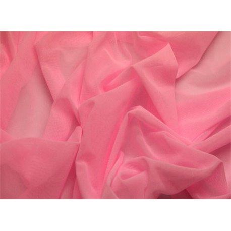 Stretch Netz - ROSE PINK