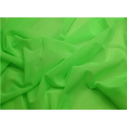 Stretch Netz - FLUORESCENT GREEN – Chrisanne Clover