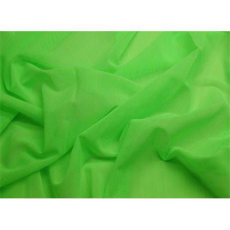 Stretch Netz - FLUORESCENT GREEN