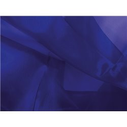 CRYSTAL ORGANZA - BLUEBERRY – Chrisanne Clover