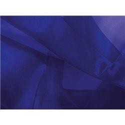CRYSTAL ORGANZA - BLUEBERRY – Chrisanne Clover