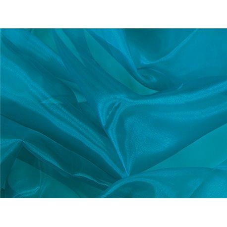 CRYSTAL ORGANZA - BLUE ZIRCON – Chrisanne Clover