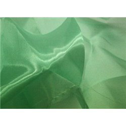 CRYSTAL ORGANZA - PEPPERMINT – Chrisanne Clover