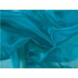ORGANZA - BLUE ZIRCON – Chrisanne Clover