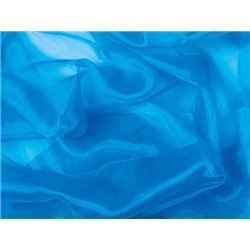ORGANZA - TURQUOISE – Chrisanne Clover