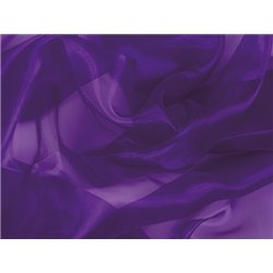 ORGANZA - PURPLE – Chrisanne Clover