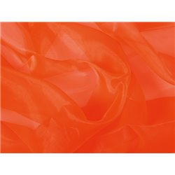 ORGANZA - ORANGE – Chrisanne Clover