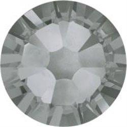SWAROVSKI® 2038 Black Diamond Hotfix
