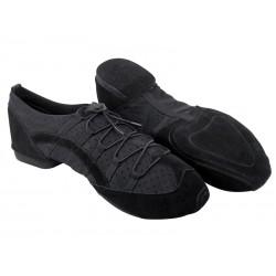 Jazz Schuhe - 26 cm, Black