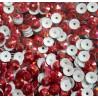 Hot fix Pailletten - LASER RED