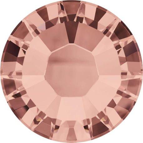 Swarovski® 2078 Blush Rose Hotfix SS34