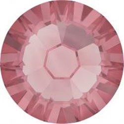 Swarovski® 2078 Crystal Antique Pink Hotfix SS34