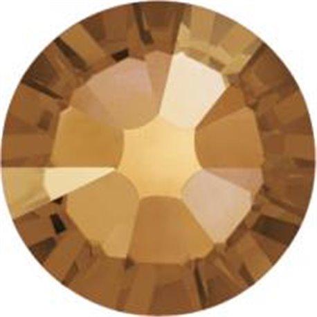 Swarovski® 2078 Crystal Copper Hotfix SS34