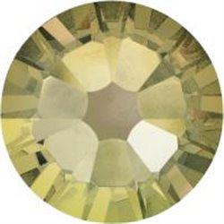 Swarovski® 2078 Crystal Tabac Hotfix SS34