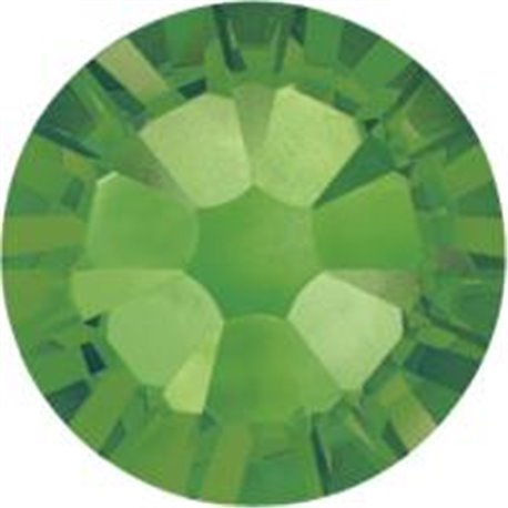 Swarovski® 2078 Fern Green Hotfix SS34