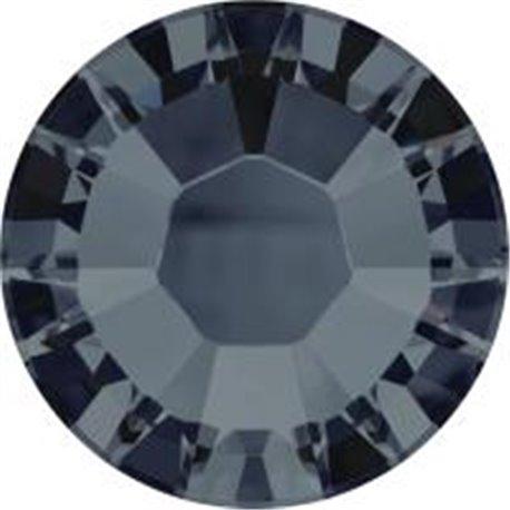 Swarovski® 2078 Graphite Hotfix SS34